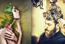 Photo of الفروقات المحيرة بين دماغ المرأة ودماغ الرجل