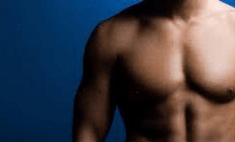 التثدي عند الرجال